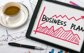 Как составить бизнес-план для ИП пошагово