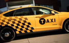 Бизнес-план службы такси с расчетами