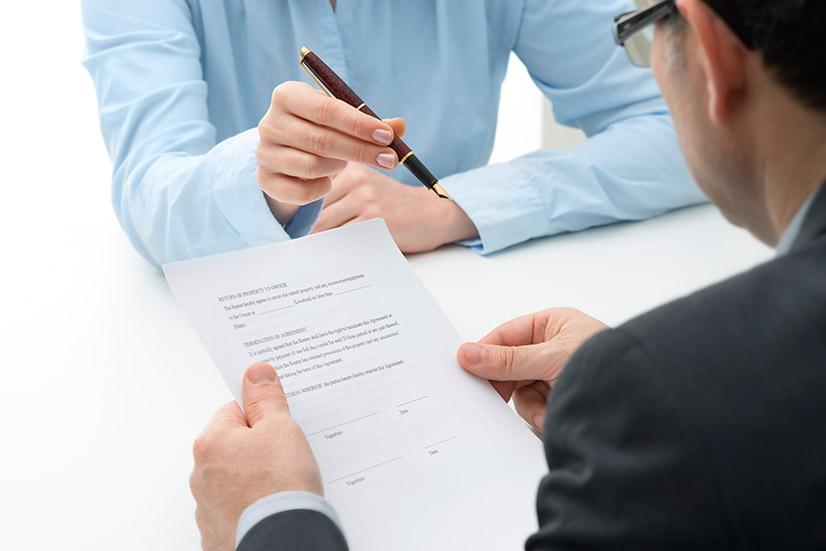 Доверенность на право подписи бухгалтерских документов: образец