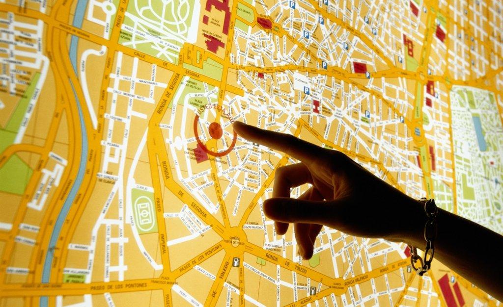 Геомаркетинг: как проанализировать трафик, потребителей и конкурентов в конкретной локации
