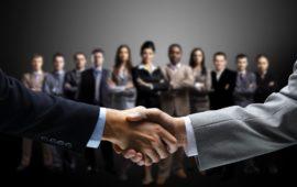Как найти бизнес-партнера