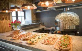 Как открыть пиццерию или что входит в бизнес-план