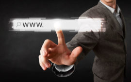 Как подобрать подходящий домен для бизнеса