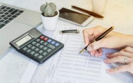 Как составить налоговую декларацию на упрощенке