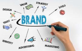 Как создать бренд (алгоритм и ошибки)