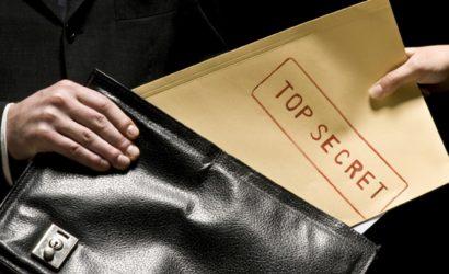 Коммерческая тайна: как предпринимателю обеспечить защиту бизнеса