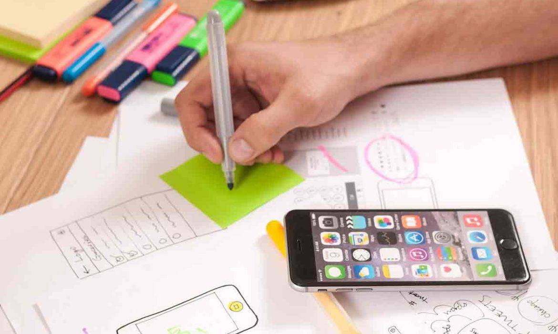 Конструкторы мобильных приложений: 5 популярных сервисов