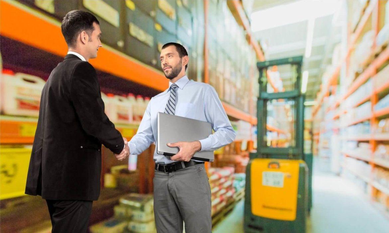 Критерии выбора поставщика товаров или услуг