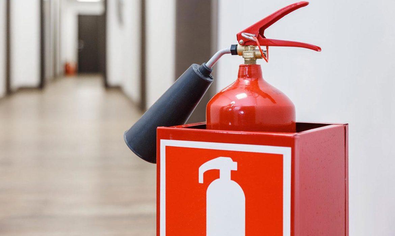 Перечень документов для офисных зданий по пожарной безопасности на предприятии в 2019 году