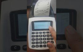 Повторный чек: как сделать дубликат на онлайн-кассе
