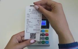Предоплата по онлайн-кассе: особенности формирования кассового чека