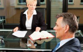 Увольнение гендиректора по собственному желанию: особенности оформления