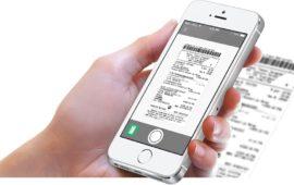 Электронный чек: особенности формирования и отправка покупателю