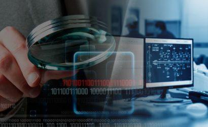 Как провести аудит информационной безопасности