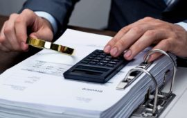 Налоговые проверки: изменение правил налогового контроля