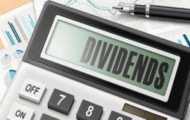 Как оформить бухгалтерские проводки при выплате дивидендов