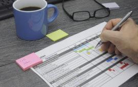 Что такое диаграмма Ганта и как она помогает работать эффективнее