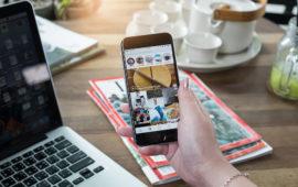 Как открыть интернет-магазин в Инстаграм