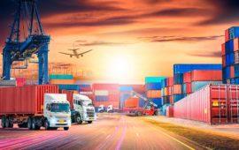 Что такое транспортная логистика